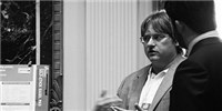 image: Open Science Evangelist Dies