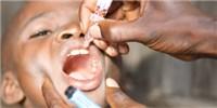 image: To Finish Off Polio