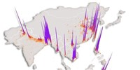 image: Bird Flu Maps