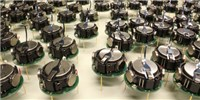 image: Collective Robot Behavior