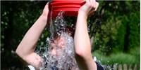 image: Ice Bucket Challenge Irony