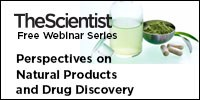 image: Perspectives on Natural Products and Drug Discovery