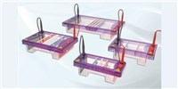 image: MultiSUB™ Range of Horizontal Gel Electrophoresis Units