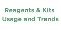 image: Life Science Reagents and Kits: Usage and Trends