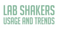 image: Lab Shakers: Usage and Trends