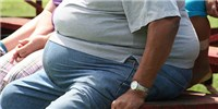 image: Obesity Linked to Shorter Life