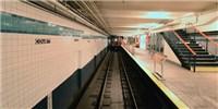 image: Subway Microbiome