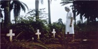 image: Ebola Victims Still Infectious a Week After Death