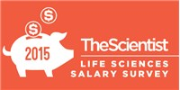 image: The 2015 Salary Survey Is Complete