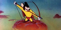 image: My Mighty Mouse
