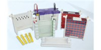 image: Versatile Integrated System for Gel Electrophoresis