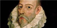 image: Researchers Unearth Cervantes's Tomb