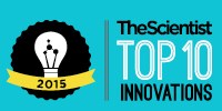 image: 2015 Top 10 Innovations