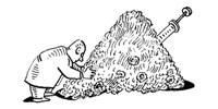 image: Hiding in the Haystack