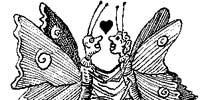image: A Most Kinky Moth