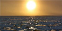 image: Study: Arctic Warming Will Snowball