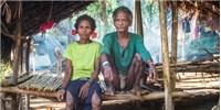 image: Gender Equality in Hunter-Gatherer Groups