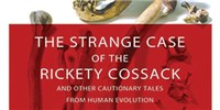 image: Book Excerpt from <em>The Strange Case of the Rickety Cossack</em>