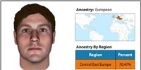image: Police Sketches Via DNA