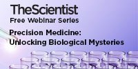 image: Precision Medicine: Unlocking Biological Mysteries