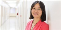 "image: Yun ""Nancy"" Huang: Eager for Epigenetics"