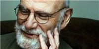 image: Oliver Sacks Dies