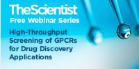 image: High-Throughput Screening of GPCRs for Drug Discovery Applications