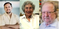 image: Lasker Winners Announced