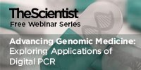 image: Advancing Genomic Medicine: Exploring Applications of Digital PCR