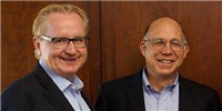 image: New Scripps Research Institute Leadership