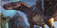 image: Polar Dino Discovered