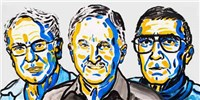 image: DNA Repair Pioneers Win Nobel