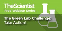 image: The Green Lab Challenge: Take Action!