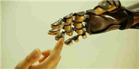 image: Artificial Skin Communicates with Neurons
