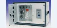 image: Oxygen Flask Combustion Unit from Exeter Analytical