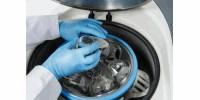 image: Genevac evaporator systems