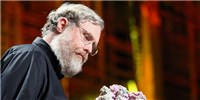 image: Credit for CRISPR: A Conversation with George Church
