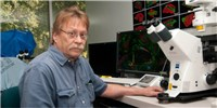 image: Renowned Microscopist Dies