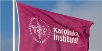 image: Karolinska Institute Head Steps Down