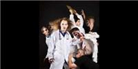 image: LabQuiz: Zombie Apocalypse
