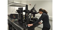 "image: ""The pE-4000 lights the way for the University of Strathclyde's Mesoscope."""