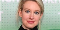 image: Theranos in Criminal Probe