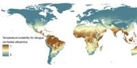 image: Mapping Worldwide Zika Susceptibility