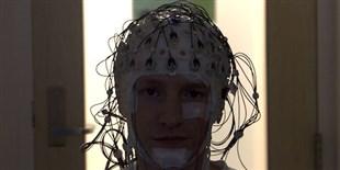 Brain Keeps Watch During Sleep