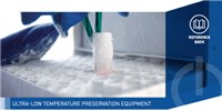 image: 6 Points to Consider when Purchasing a -86°C Freezer
