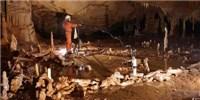 image: Neanderthals Built Structures Underground