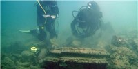 """image: Underwater """"City"""" Built by Microbes"""