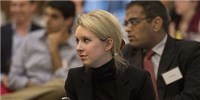 image: Theranos CEO Banned from Running Labs for Two Years