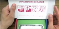 image: 23andMe Markets Genome Kits to Researchers