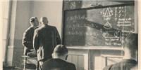 image: Slight Female Bias in French Science Teacher Exams